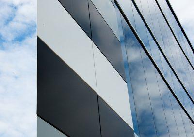 Milani Industrial Condominium