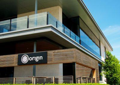 Origin Restaurant